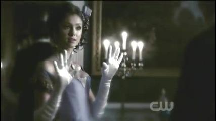 Елена и Деймън /// Remember me ! ///