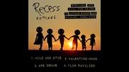 *2014* Skrillex & Kill The Noise ft Fatman Scoop & Michael Angelakos - Recess ( Flux Pavilion remix)