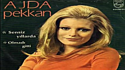 Ajda Pekkan - Tann Misafiri 1975