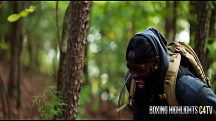 Дионтей Уайлдър - звяр в боксовия ринг