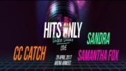 Moustache Love B2b Emil Doesnt Drivie-warm Up Sandra Samanta Fox Cc Catch Armeec Sofia 29-04-2017