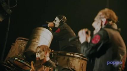 Slipknot - Spit it Out Live Knotfest Japan 2016