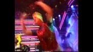 Erasure - Stop! (Live)