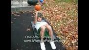 Спартанска Фитнес Тренировка - тринировка с