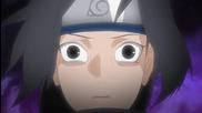 Naruto Shippuuden - 453 { Бг Субс } Високо качество