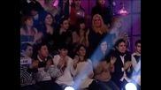 Ceca Raznatovic - Popij me kao lek - Novogodisnji Show Live - 2013 - Prevod