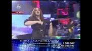 Music Idol - 31.03.08 - Нора Караиванова