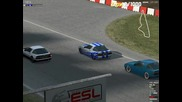 Live For Speed - Triple Play Drift