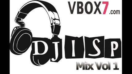 Dj Isp - Hiphop Mix Vol.1