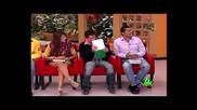 Eiza Gonzalez Piernotas Se Vale