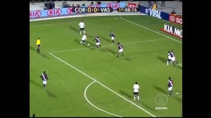 Това е Бразилския Роналдо