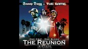 Snoop Doggft The Game - Dogg Ganba