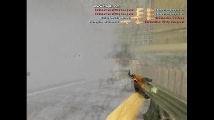 - 4hs Sick Through Smoke