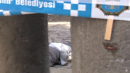 Turkey: Senior Kurdish lawyer killed in Diyarbakir shoot-out *GRAPHIC*