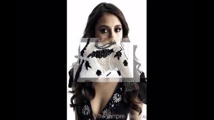 Nina Dobrev - Vegas girl | collab |