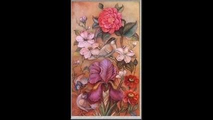 Персийско изкуство