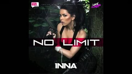 New!! Inna - No Limit