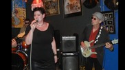 Karen Lovely - Blues Ain't Far Behind