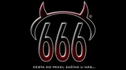 666 - Radio Sintetico