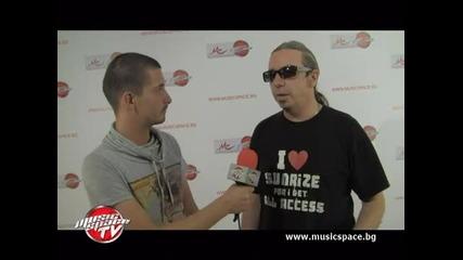 Sunrize: Тръгваме на европейско турне с Ken Hensley от Uriah Heep