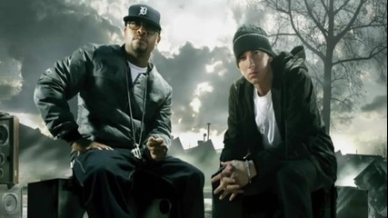 Bad Meets Evil - Welcome To Hell