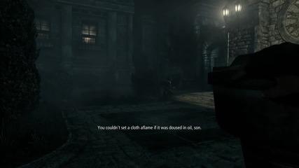 Да Поиграем: Thief част1