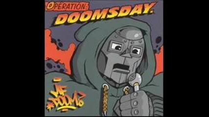 Mf Doom - Who You Think I Am