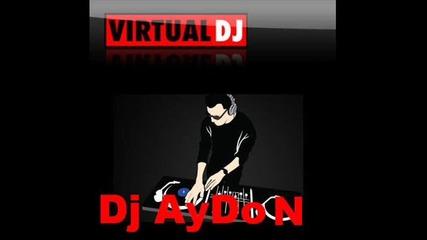 Dj Aydoan (wtf Mix)