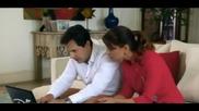 Soy Luna 2 - Моника и Мигел достигат до извода, че Луна е Сол - епизод 78 + Превод