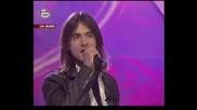 Music Idol 2 Toma Zdravov - Feel (by Rw)