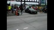 Съзтезание с коли на милионери