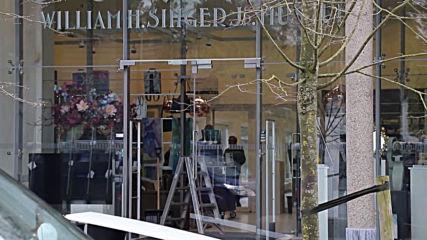 Netherlands: Van Gogh painting stolen from museum closed due to coronavirus
