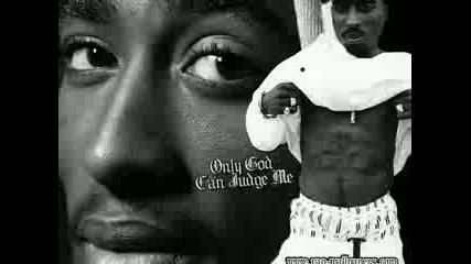 2 Pac Ft. Mariah Carey Boyz 2 Men - Ghetto gospel
