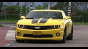 Chevrolet Camaro Ss Hammink Performance