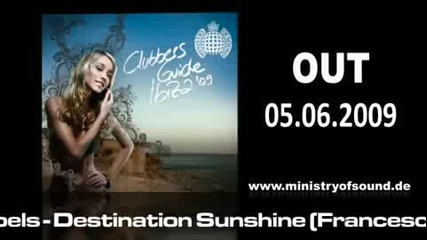 Ministry of Sound - Clubbers Guide Ibiza 2009
