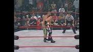 TNA World X Cup 2008 - Tyson Dux & Daivari Vs MCMG