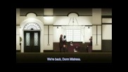 Maria Holic - 11 Епизод - English Subs