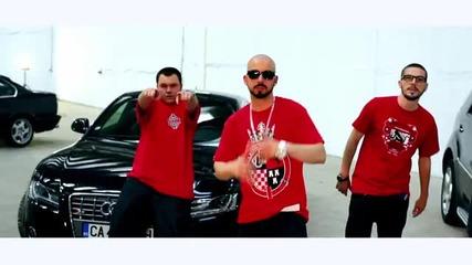 Mechoka - Klasika (official 2010 full video)
