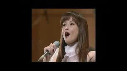 Tsubasa - Minako Honda