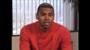 Публично извинение от Chris Brown