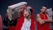 Taylor Swift - Shake It Off ( Официално Видео ) + Превод