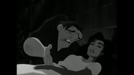 Broken Souls Disney