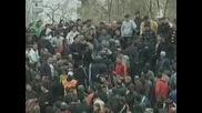 Фенове На Ботев Нападнаха Локомотивци