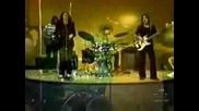 The Guess Who - American Woman - Live 1970