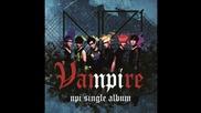 Npi(new planet icons) – Vampire [1 Single] Full 080915дебют