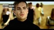 Morandi - Save Me ⌠Official Video⌡+ БГ Субтитри