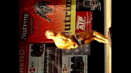 Карлово, 04 - 10 - 2008, Културизъм
