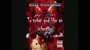 Slayer - Hate Worldwide