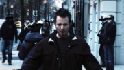 Threat Signal - Uncensored (Оfficial video)