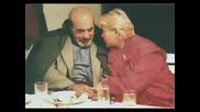 Stelios Kazantzidis&marinella - to romantos mas